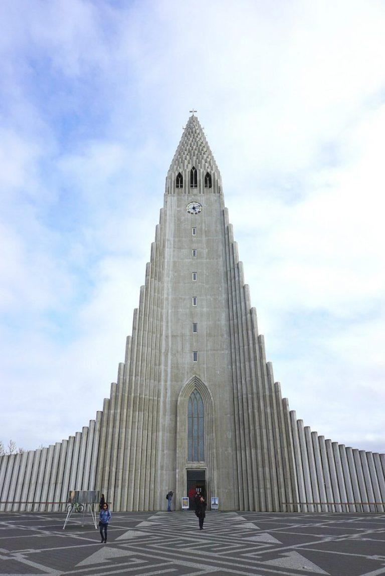 reykjavik Iceland for the weekend