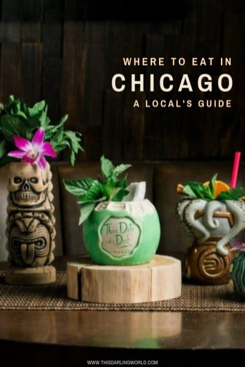 Where to Eat in Chicago: A Local's Guide to the Best Spots