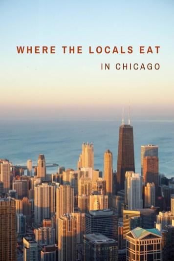 Best Restaurants in Chicago According to Locals