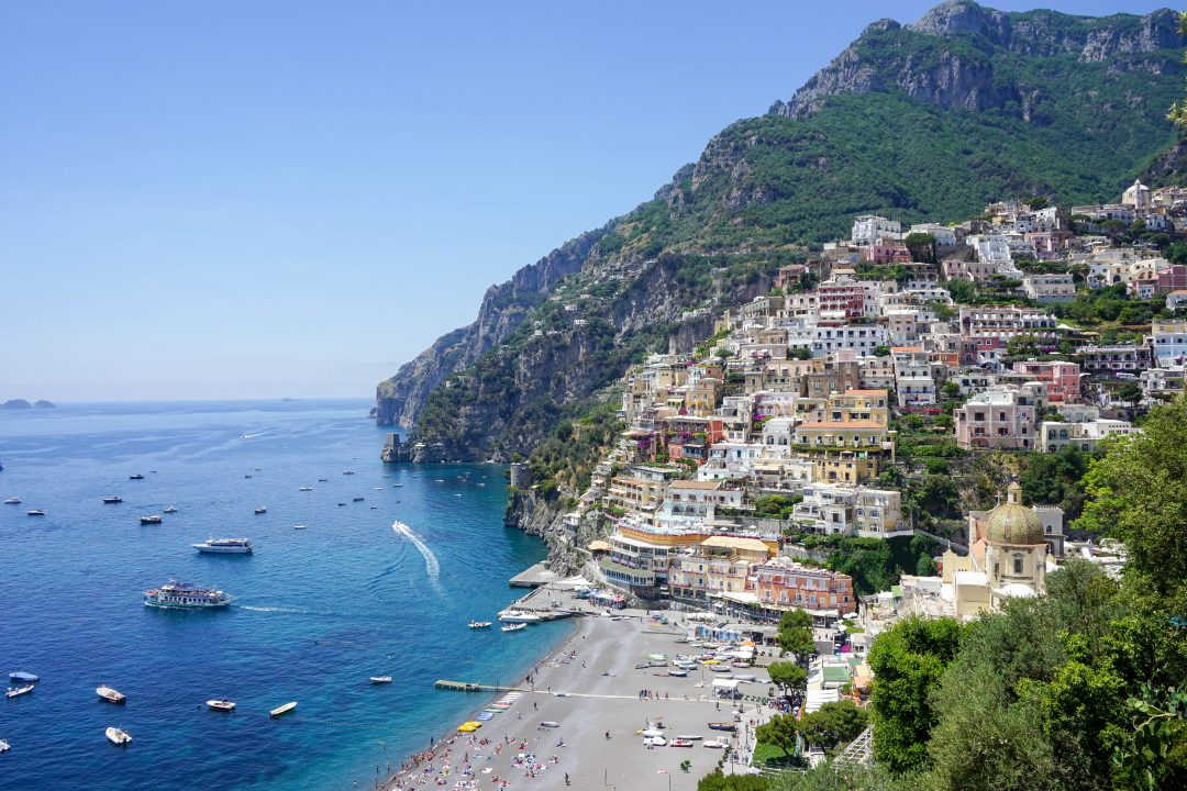 Things to Do in Positano: Your Ultimate Guide