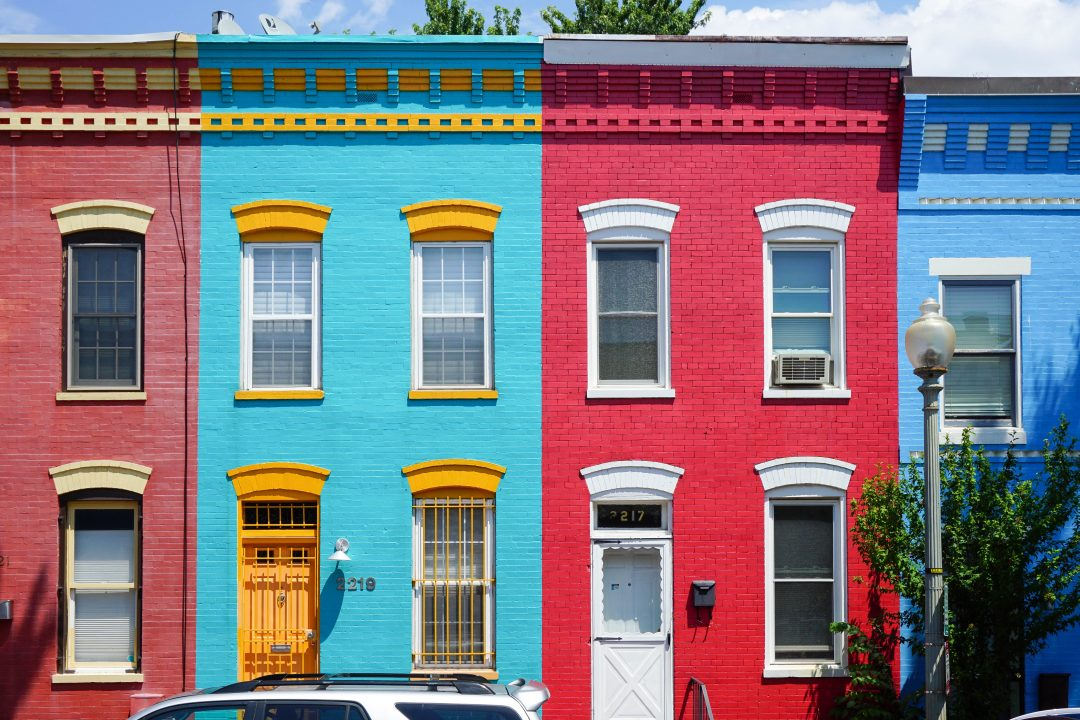 Colorful Travel: 10 Colorful Cities You Must Visit