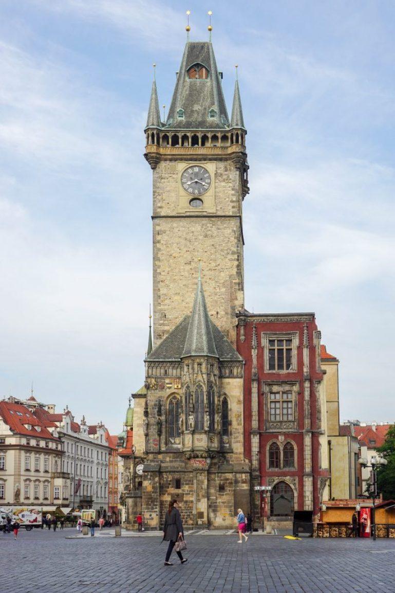 Photos to inspire your trip to Prague.