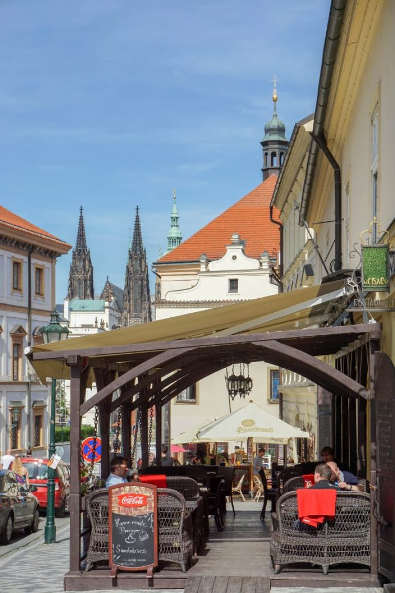 inspiring photos of prague