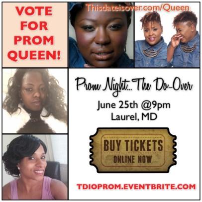 Prom queen nom pics