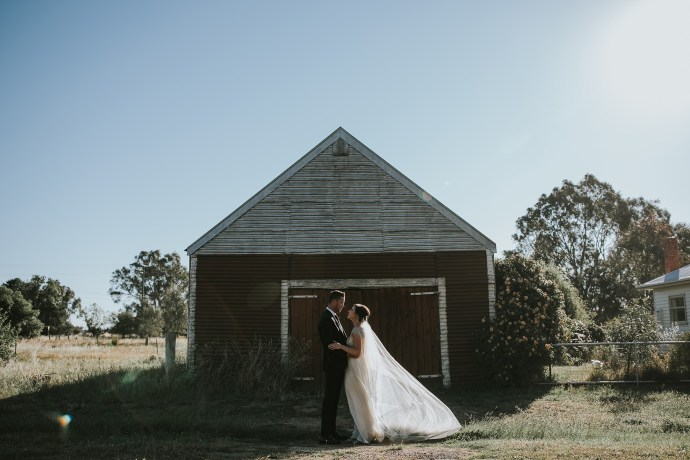 Butterland, country wedding