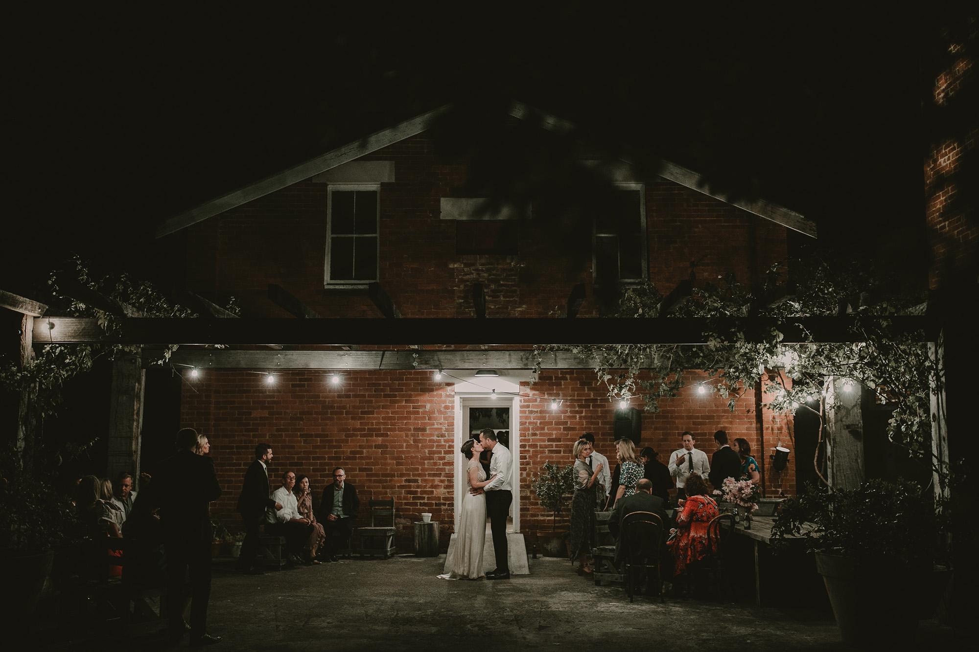 Butterland Wedding, Country wedding