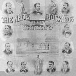 Chicago White Stockings make their National League debut later to be named the Cubs