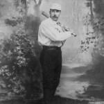 Kansas Cityhires 30-year-oldDave Roweto manage the Cowboys.
