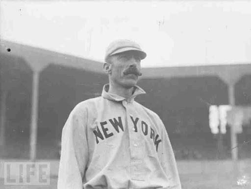InSan Francisco, CA,New York GiantspitcherGeorge Van Haltrentosses ano-hitteragainst theSt. Louis Brownsin anexhibition game