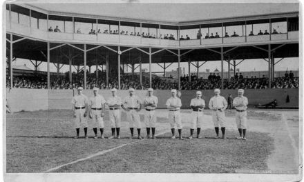 The Philadelphia Quakers head for Jacksonville, Florida, for spring training. No other major league clubs will train in the Deep South this season.