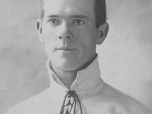 Boston Beaneaters catcher Marty Bergen kills his wife and two children with an axe, then takes his own life.