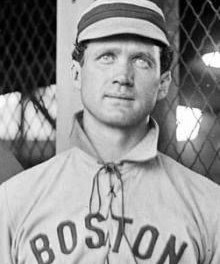 At Boston, theAmericanstrounce theAthletics, 12 – 1, in eight innings.Patsy Doughertyleads the way with three triples and two singles.