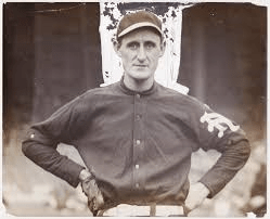 """Beating theBeaneaters, 3 – 2,GianthurlerHooks Wiltseruns his career record to 12-0. """"Hooks""""' dozen consecutive victories establishes the record for the most wins at the start of a career for a starter."""