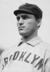 The Cubs trade OF Jack McCarthy and Billy Maloney, 3B Doc Casey, and P Buttons Briggs to Brooklyn for Jimmy Sheckard, who will take over LF for the National League champions of the next three years.