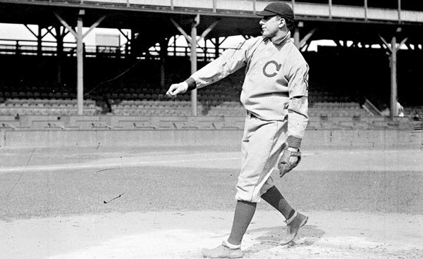 Ed Reulbach of the Chicago Cubs becomes the only pitcher to throw two shutouts on the same day