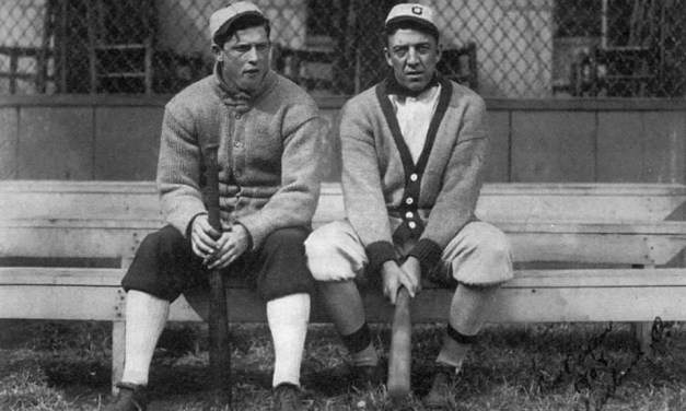 Addie Jossof theCleveland Napstosses aperfect gameagainst theChicago White Sox. The futureHall of Famerwins a 1 – 0 decision overEd Walshin one of the greatest pitching duels in major league history. Joss strikes out only three batters, while Walsh fans 15.