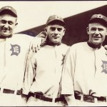 ty cobb and sam crawford