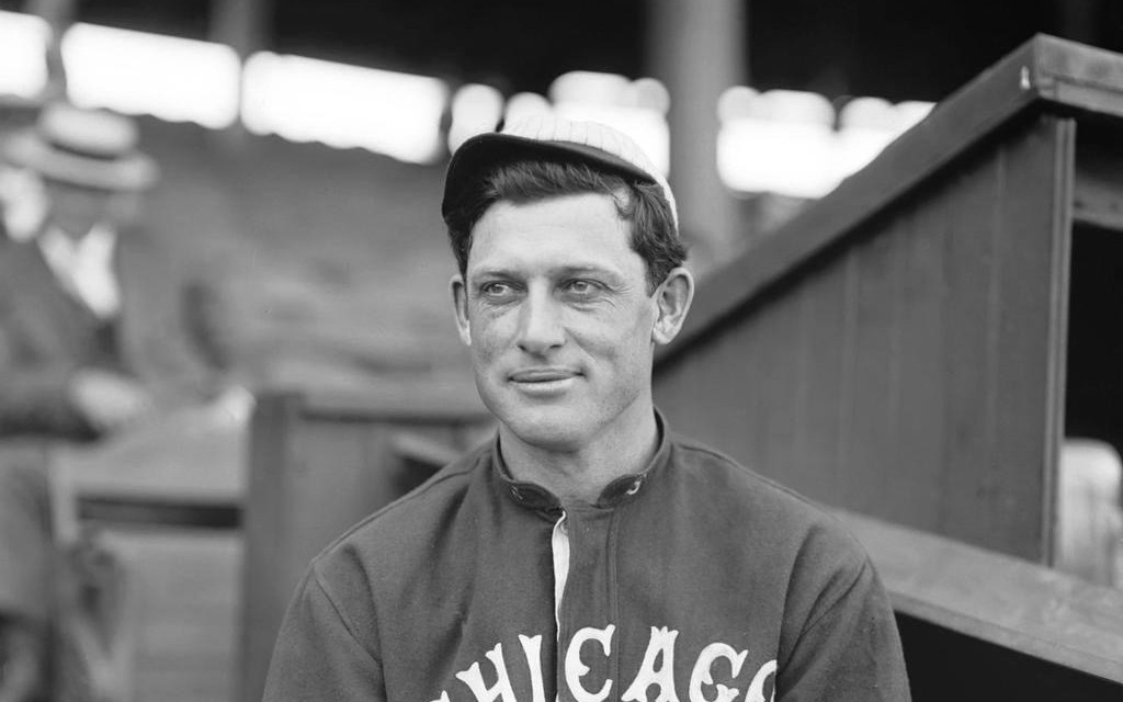 1911–Chicago'sEd Walshpitches a 5 – 0no-hitteragainst theRed Sox. A 4th-inning walk produces the only Red Sox runner. After going 18-20 in1910, Walsh bounces back to win 27 and lead the league in games (56), IP (369), and strikeouts (255).