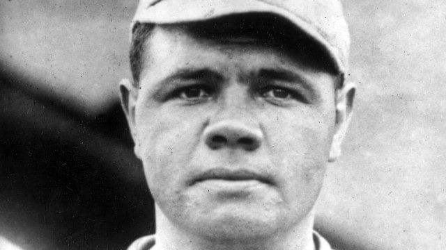 1915–Babe Ruthholds theYankeeshitless till the 8th' before weakening and giving up 3 hits.Dutch Leonardrelieves and theRed Soxwin' 5 – 2' sweeping the doubleheader. Ruth is 2 for 3 at the plate.