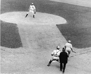 ThePhilliesget four runs early offBoston Red SoxpitcherRube Fosterin Game 5 of theWorld Series. The Red Sox break a tie in the 9th inning for the third time in the Series, asHarry Hooperhits his second home run of the game off relieverEppa Rixey. Boston wins, 5 - 4, to take the Series in five games.