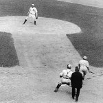 The Phillies get four runs early off Boston Red Sox pitcher Rube Foster in Game 5 of the World Series. The Red Sox break a tie in the 9th inning for the third time in the Series, as Harry Hooper hits his second home run of the game off reliever Eppa Rixey. Boston wins, 5 - 4, to take the Series in five games.