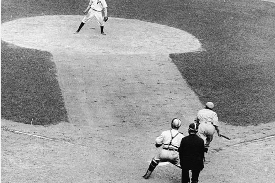 The Phillies get four runs early off Boston Red Sox pitcher Rube Foster in Game 5 of the World Series. The Red Sox break a tie in the 9th inning for the third time in the Series, as Harry Hooper hits his second home run of the game off reliever Eppa Rixey. Boston wins, 5 – 4, to take the Series in five games.