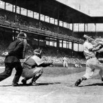 AtSportsman's Park,St. Louis CardinalsrookieWally Moonhits a home run in his first major league at-bat offChicago CubspitcherPaul Minner. But Minner homers to back his own pitching, as the Cubs win, 13 - 4.Tom Alstonbecomes the first black player to wear a Cardinals uniform.