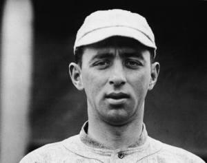 DuringBoston's4 - 0 win atCleveland,Jack Barryhas foursacrificesfor the Sox, tying a major league record.