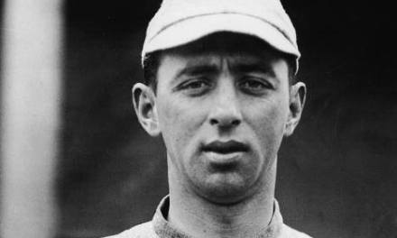 DuringBoston's4 – 0 win atCleveland,Jack Barryhas foursacrificesfor the Sox, tying a major league record.