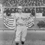 With Bill Carrigan reaffirming his decision to leave the Boston Red Sox, shortstop Jack Barry is named the team's new manager.