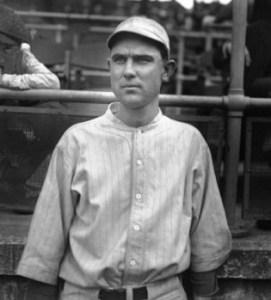 Ernie Shore no hitter on June 23