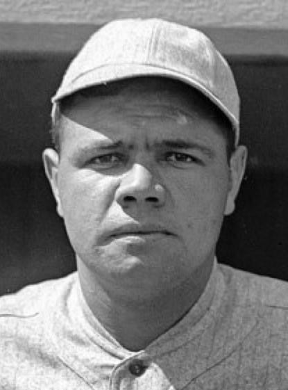 The Red Sox clinch the pennant, winning the first of a twin bill from the A's 6 – 1, as Babe Ruth wins his ninth game in his last 11 starts.
