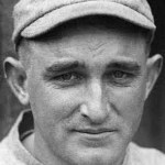 Carl Maysof theRed Soxwins two games, 12 - 0 and 4 - 1 over theA'sto finish at 21-13 as the season is abbreviated because ofWorld War I.