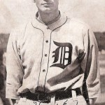 Detroit Tigers pitcher Howard Ehmke wins the American League's shortest game ever when he defeats the New York Yankees, 1 - 0, in one hour, thirteen minutes. With no outs and two on in the 5th inning' the Yanks fail to capitalize as Ping Bodie falls for the hidden ball trick applied by 2B Ralph Young.