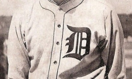 Detroit TigerspitcherHoward Ehmkewins theAmerican League's shortest game ever when he defeats theNew York Yankees, 1 – 0, in one hour, thirteen minutes. With no outs and two on in the 5th inning' the Yanks fail to capitalize asPing Bodiefalls for thehidden ball trickapplied by 2BRalph Young.