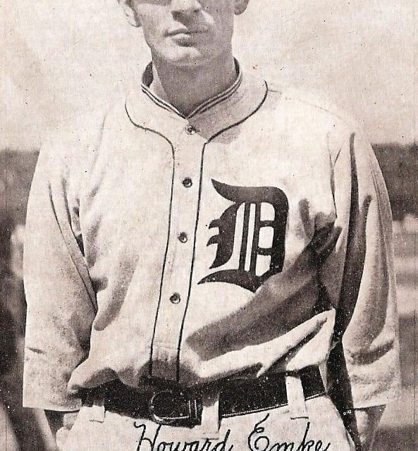 Detroit Tigers pitcher Howard Ehmke wins the American League's shortest game ever when he defeats the New York Yankees, 1 – 0, in one hour, thirteen minutes. With no outs and two on in the 5th inning' the Yanks fail to capitalize as Ping Bodie falls for the hidden ball trick applied by 2B Ralph Young.