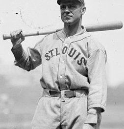 George Sisler Stats & Facts