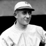 The Pirates, in front by 7 1/2 games, drop a doubleheader to the Giants in New York before 35,000. Art Nehf wins the opener, 10 - 2, handing Babe Adams his first loss in 10 games. Phil Douglas takes the nightcap, 7 - 0.