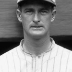 "Boston Braves P John ""Mule"" Watson hurls two complete-game victories over the Phillies, winning by scores of 4 - 3 and 8 - 0. It is the third doubleheader he has pitched, the first two being with the A's in 1918."