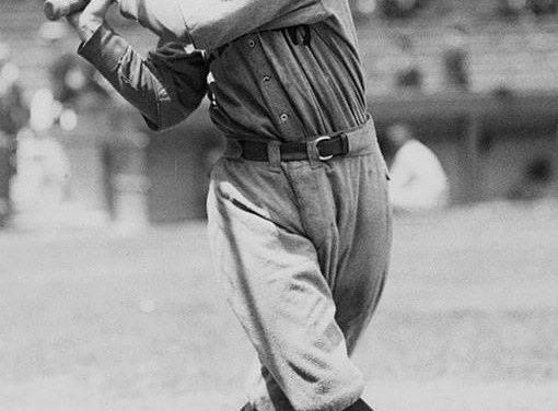 Joe Sewellof theCleveland Indiansstrikes out twice in one game for the first time in his career.Washington SenatorsrookieCy Warmothis the pitcher. In a 14-year career, Sewell will have only one other multiplestrikeoutgame.