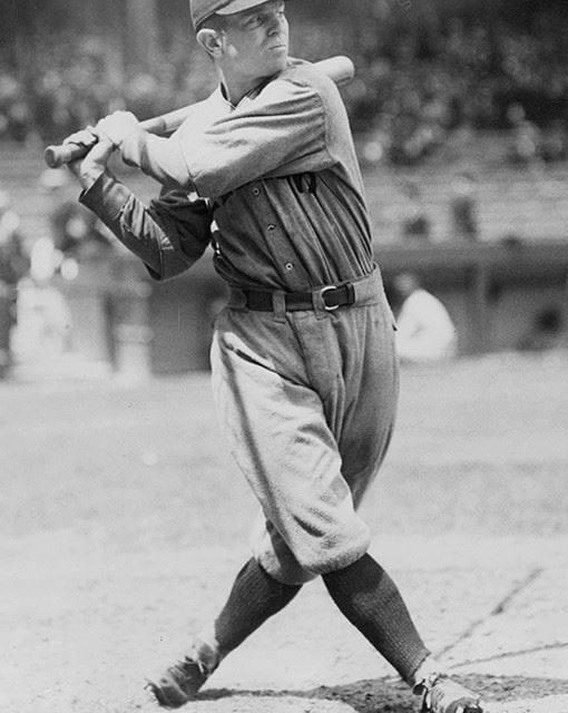 Joe Sewell of the Cleveland Indians strikes out twice in one game for the first time in his career. Washington Senators rookie Cy Warmoth is the pitcher. In a 14-year career, Sewell will have only one other multiple strikeout game.