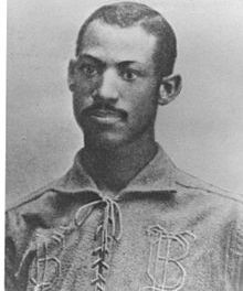Moses Fleetwood Walker first black player passes away