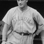 In a major effort,Urban Shockerof theSt. Louis Brownspitches twocomplete gamesagainst theChicago White Soxand wins both with same score, 6 - 2.