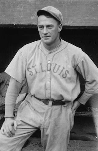 In a major effort, Urban Shocker of the St. Louis Browns pitches two complete games against the Chicago White Sox and wins both with same score, 6 – 2.