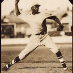 Legendary pitcher Satchel Paige makes his debut in the Negro Southern League. Paige, at 19 years of age, leads Chattanooga to a 5 - 4 win over Birmingham.