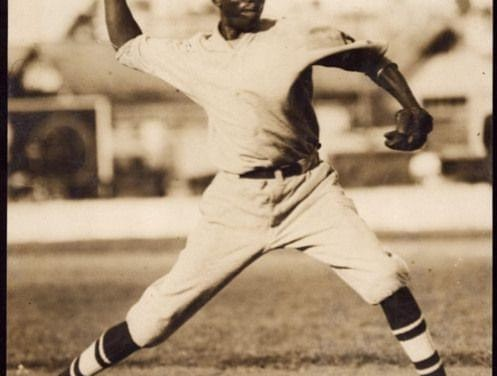 Legendary pitcher Satchel Paige makes his debut in the Negro Southern League. Paige, at 19 years of age, leads Chattanooga to a 5 – 4 win over Birmingham.