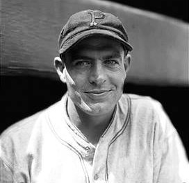 Brooklynsends PJesse PettytoPittsburghfor SSGlenn Wright. Wright will injure his arm in a handball accident and will play just 24 games in1929, but in1930he'll post career highs in hitting and home runs.