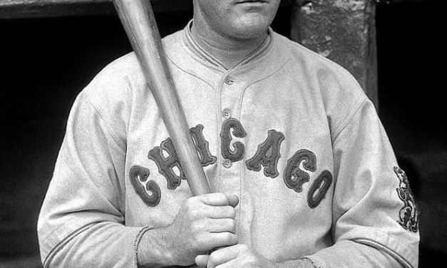 Rogers Hornsby has four hits and Sheriff Blake allows six to lead the Cubs to a 4 – 1 win over the Reds. Chicago now leads by 14 1/2 games, the greatest lead a National League team has enjoyed at this stage since the 1906 Cubs.