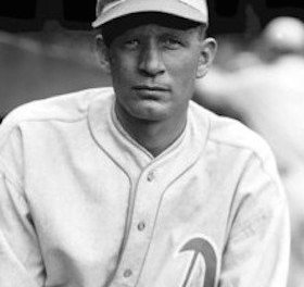 Connie Mack surprisingly chooses Howard Ehmke as the starter in Game One of the World Series
