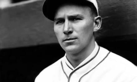 Walter Johnson of the Washington Senators loses his World Series debut, 4 – 3, in 12 innings.